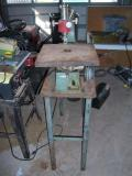 Circa 1938 Craftsman Scroll Saw, 2010..jpg